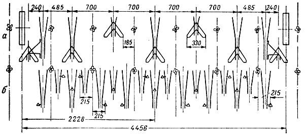 органов культиватора КП-4